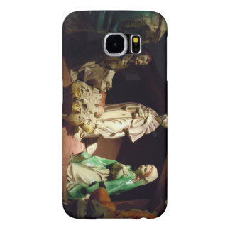 Joy To The World Samsung Galaxy S6 Cases