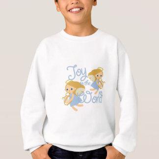 Joy To World Sweatshirt