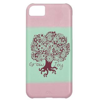 Joy tree iPhone 5C covers