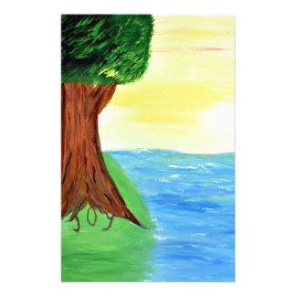 Joy Tree Stationery