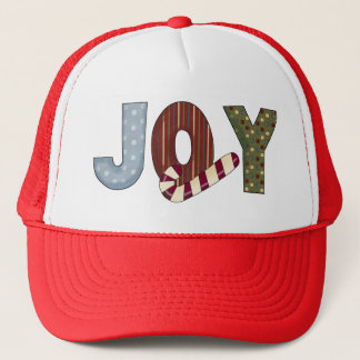 Joy Truckers Cap