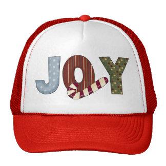 Joy Truckers Cap