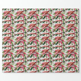 Joy Wrapping Paper