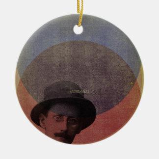 Joyce Ceramic Ornament