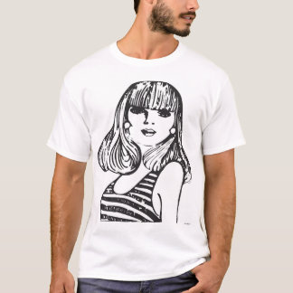Joyce ( great for Hair Salons ) T-Shirt