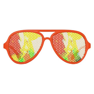 Joyful Glasses. Summer Collection Aviator Sunglasses