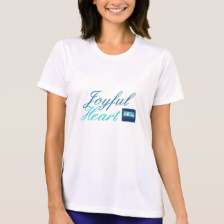 Joyful Heart Fearlessness Tshirt