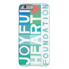 Joyful Heart iPhone 6 Case