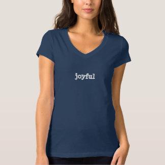 Joyful Inspired Attire T-Shirt