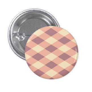 Joyful Manly Sleek Charming 3 Cm Round Badge