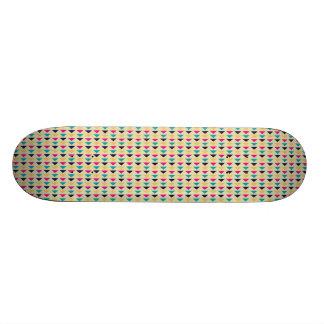Joyful Manly Sleek Charming Skateboard