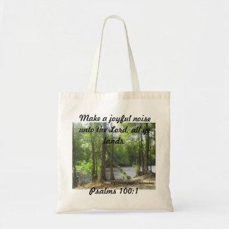 Joyful Noise Bag