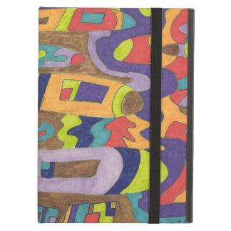 Joyful Noise iPad Air Covers