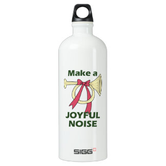 Joyful Noise SIGG Traveller 1.0L Water Bottle