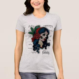 Joyful Skull T-Shirt
