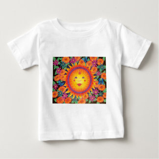 Joyful Sun Full Size Baby T-Shirt