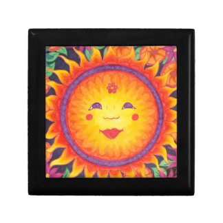 Joyful Sun Gift Box