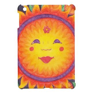 Joyful Sun iPad Mini Cases
