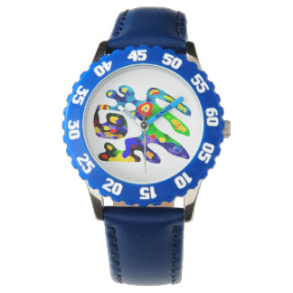 Joyfull  colourfull  funny  watch