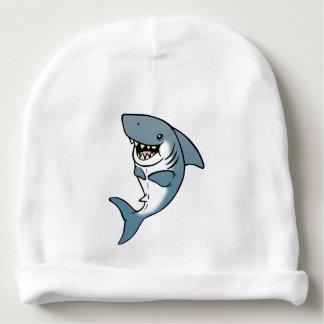 JoyJoy Shark Baby Beanie