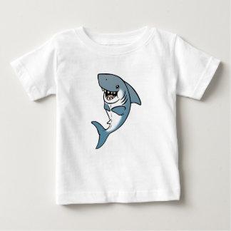 JoyJoy Shark Baby T-Shirt