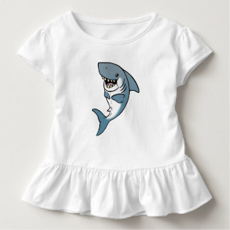 JoyJoy Shark Toddler T-Shirt