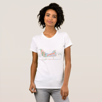 Joyous Xmas T-Shirt