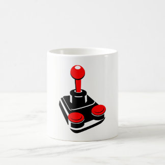 Joystick Coffee Mug