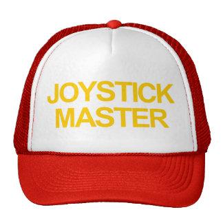 Joystick Master Trucker Hat