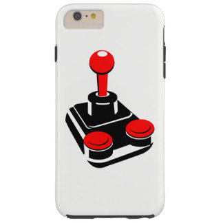 Joystick Tough iPhone 6 Plus Case