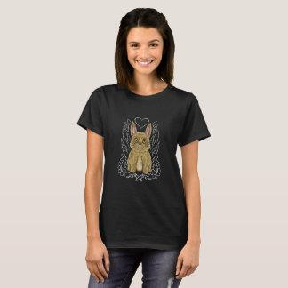Jozart Women's Cute Bunny T-Shirt