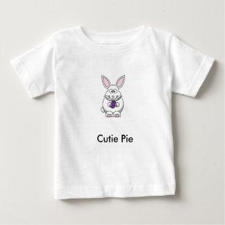 jp, Cutie Pie Baby T-Shirt