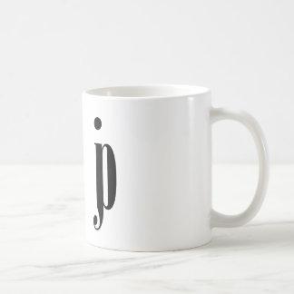 JP Mug