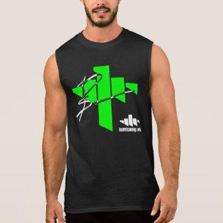 JP Severs - Sig - 001 Sleeveless Shirts