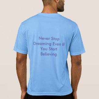 Jp Shuffle dri fit t-shirt