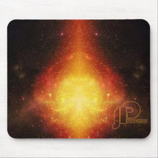 "JP Universe ""Cosmos"" Simple Mousepad"