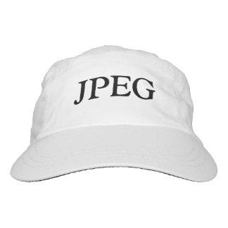 JPEG HAT