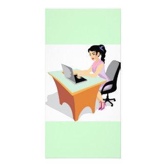 jpg_occupations-021_17192006.jpg Business Woman Photo Cards