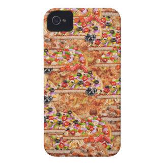 jPizza Case-Mate iPhone 4 Cases