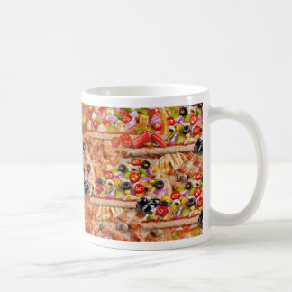 jPizza Coffee Mug