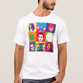 jPod Artsy T-Shirt
