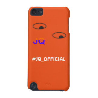 JQ OFFICIAL iPod Touch 5th Generation Case