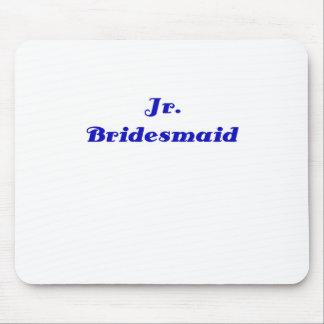 Jr Bridesmaid Mousepads