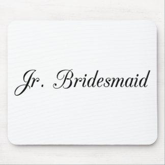 Jr. Bridesmaid Mouse Pad