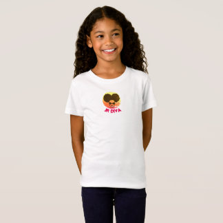 JR DIVA IN THE MAKING T-Shirt