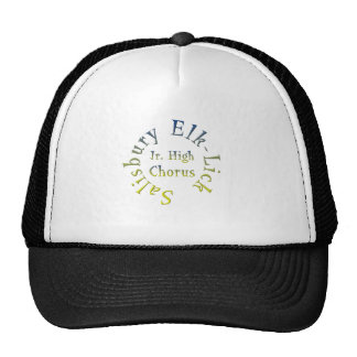 Jr. High School Chorus Trucker Hat