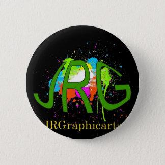 JRGraphicarts 6 Cm Round Badge