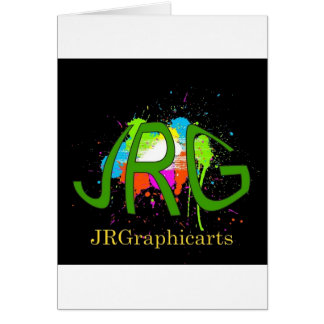 JRGraphicarts Card