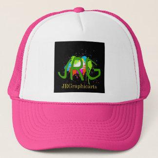 JRGraphicarts Trucker Hat