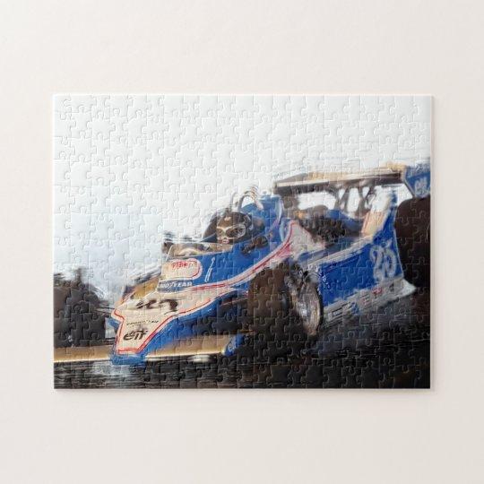 JS11 - Photoworks Jean Louis Glineur Jigsaw Puzzle